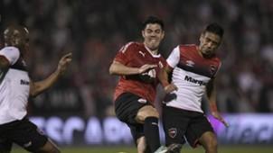 Newell's Independiente Superliga Fecha 2