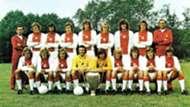 Ajax Johan Cruyff 1973