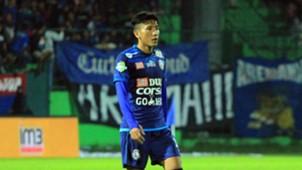 Ahmad Bustomi - Arema FC