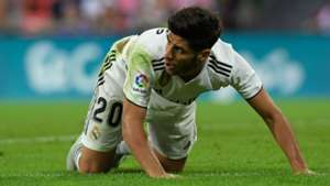 Real Madrid Marco Asensio 15092018