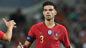 Portugal Pepe 2018