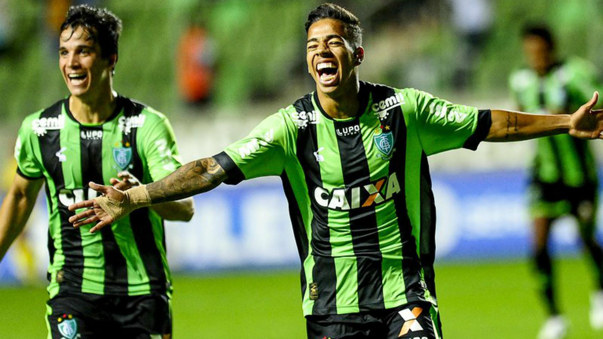 Matheusinho América-MG