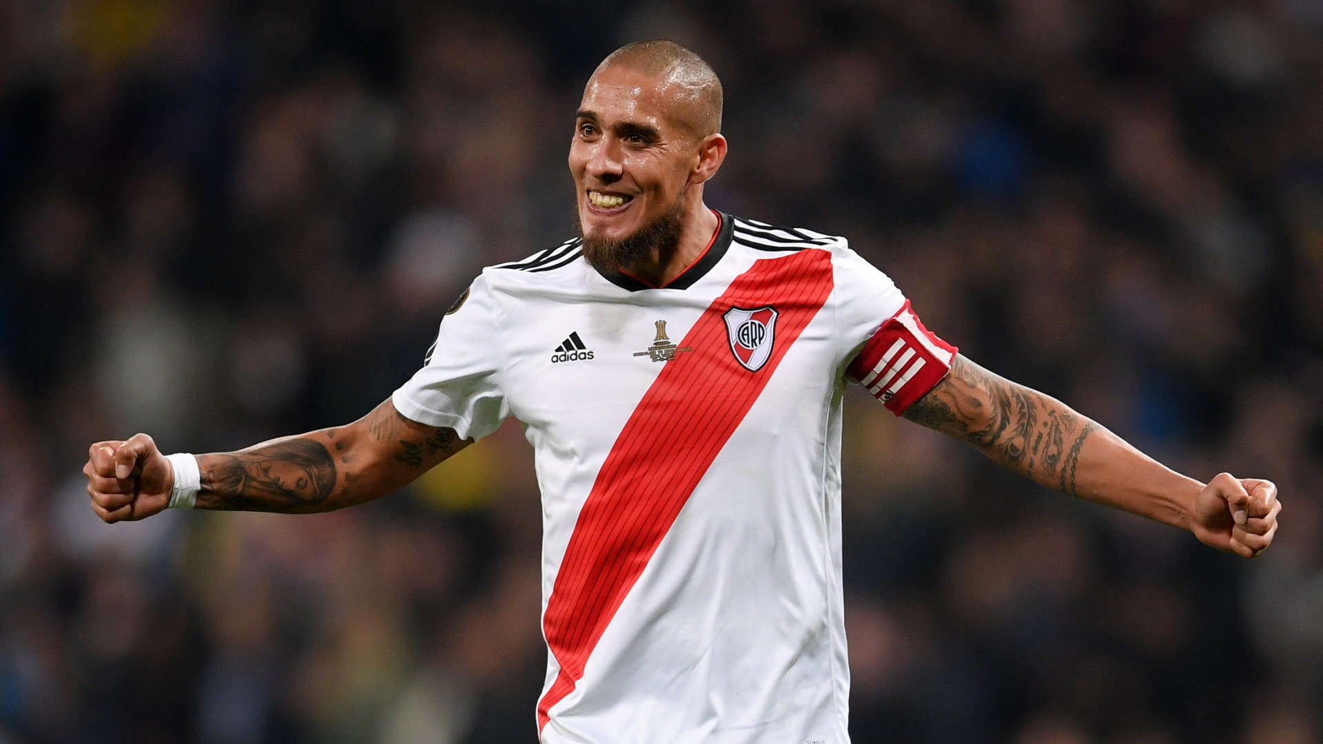 Jonathan Maidana - River Plate