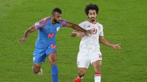 Asian Cup 2019 India