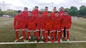 ASC Boys Sports School FC Bayern Youth Cup 2019