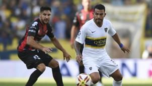 Carlos Tevez Boca Juniors Patronato Superliga 17112018