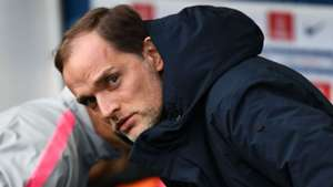 Thomas Tuchel PSG Bordeaux Ligue 1 09022019