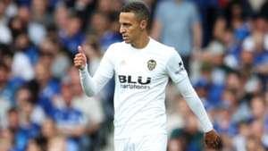 Rodrigo Moreno FC Valencia 11082018