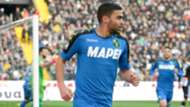 Gregoire Defrel Udinese Sassuolo Serie A 02192017