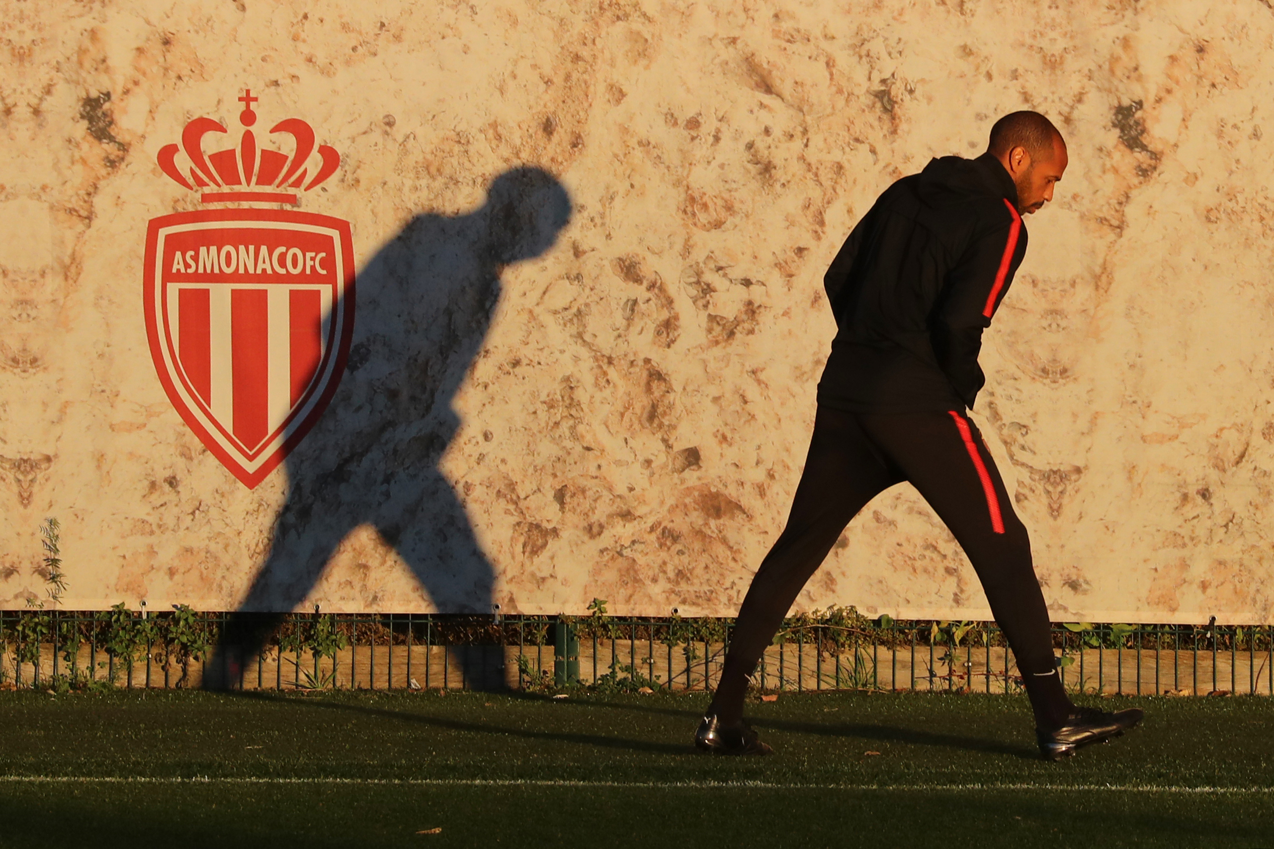 AS Monaco : grosse indemnité pour Thierry Henry ?