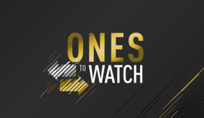 Ones To Watch Winter 2018