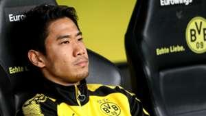 2017-11-04 Kagawa Dortmund
