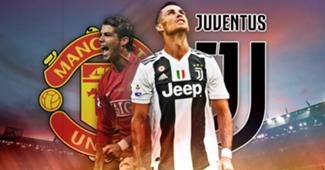 Ad Ronaldo United