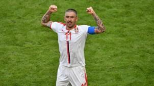 Aleksandar Kolarov WM 2018