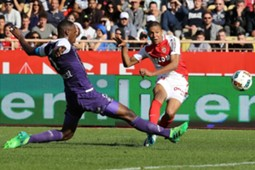 Mbappe Diop Monaco Toulouse Ligue 1