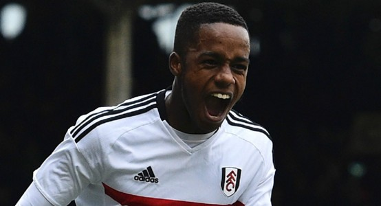 HD Ryan Sessegnon