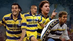 AC Parma 1998/99 GFX