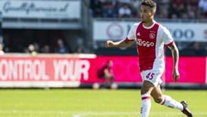 Justin Kluivert, Ajax, Eredivisie 05062018