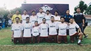 Marc Anthony Klok - Elite Training Fisik Football