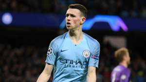 Frustrated Foden determined to become Man City regular despite Bundesliga interest