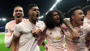 PSG United 2019