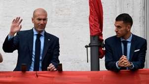 Ceballos Zidane
