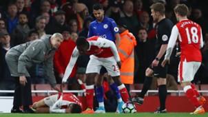 Arsene Wenger, Alexis Sanchez, Arsenal, Riyad Mahrez, Leicester