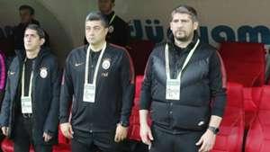 Galatasaray Umit Davala