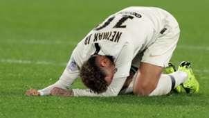 Neymar Bordeaux PSG