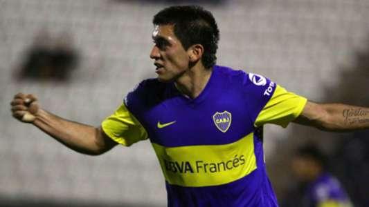 Gabriel Guerra Boca Juniors