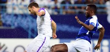 Al Hilal - Al Ain - AFC Champions League 2018