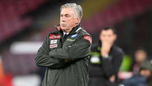 Carlo Ancelotti - Napoli