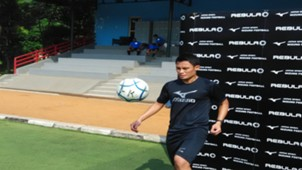 Dias Angga Putra-Bali United