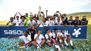 Bloemfontein Celtic Ladies win Sasol National Championship tittle