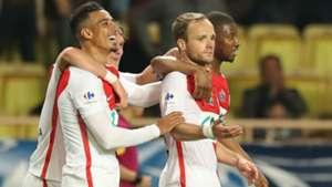 Monaco Lille Coupe de France 04042017