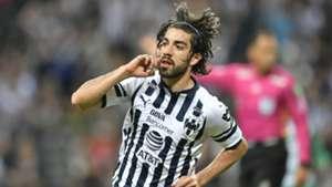 Rodolfo Pizarro Monterrey Liga MX 2019