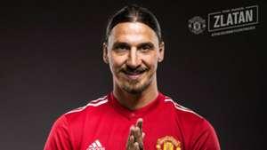 Ibrahimovic manchester united 24082017