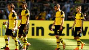 Borussia Dortmund Mainz 05