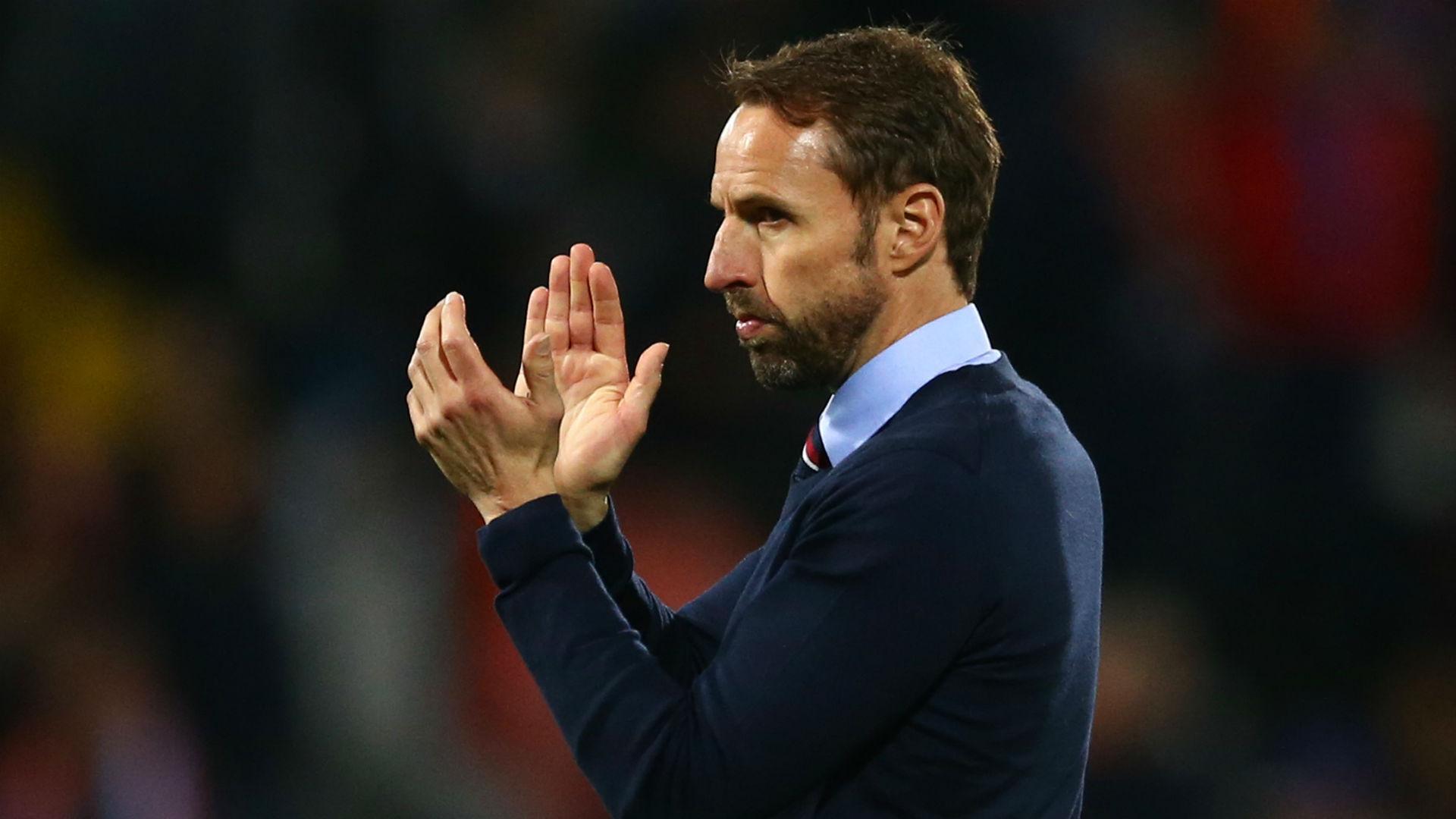 Gareth Southgate England Nations League 2019