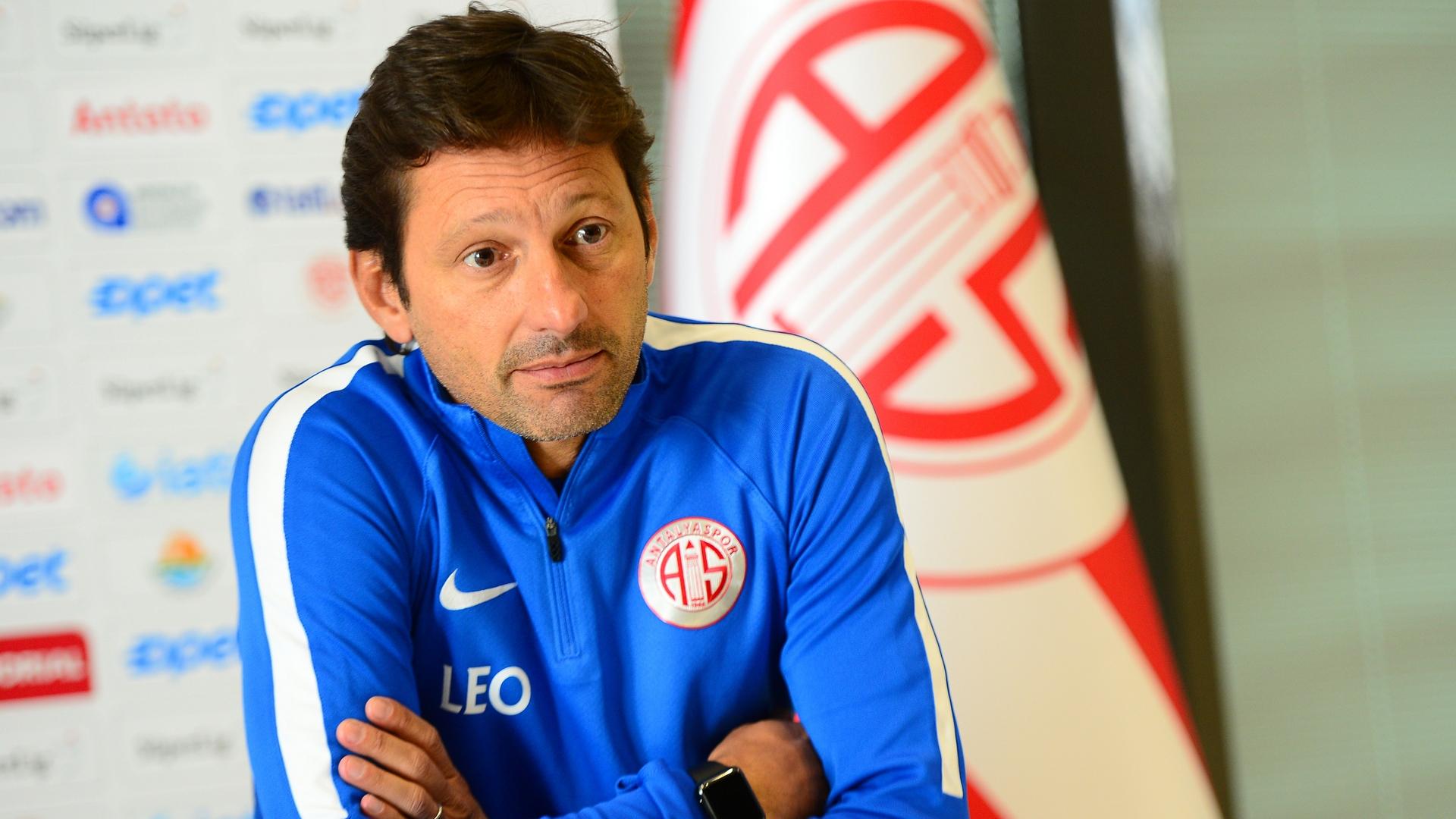 Leonardo déjà sur le départ d'Antalyaspor — Turquie