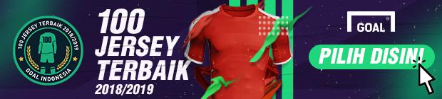 GFX Banner 100 Jersey Terbaik 2018/19