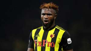 Neglected Isaac Success should take a leaf out of Alex Iwobi's book