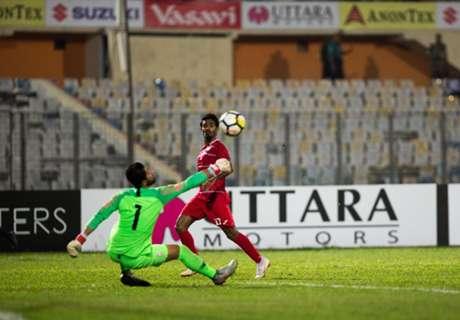Maldives beat India in SAFF C'ship final