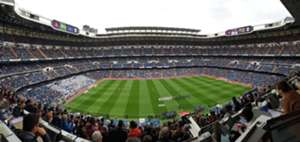 Real Madrid Athletic Santiago Bernabéu