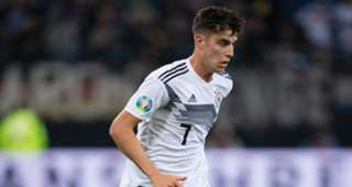 Kai Havertz Germany