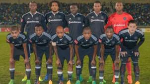 Orlando Pirates team
