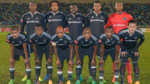 Orlando Pirates team