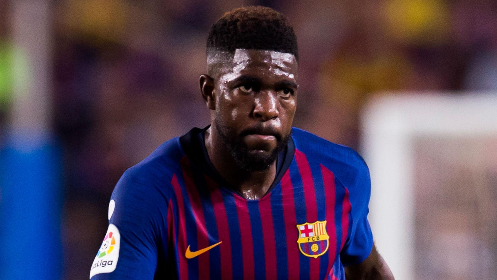 FC Barcelone - Rayo Vallecano : le onze du Barça
