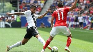 Joao Cancelo Benfica Juventus ICC Cup
