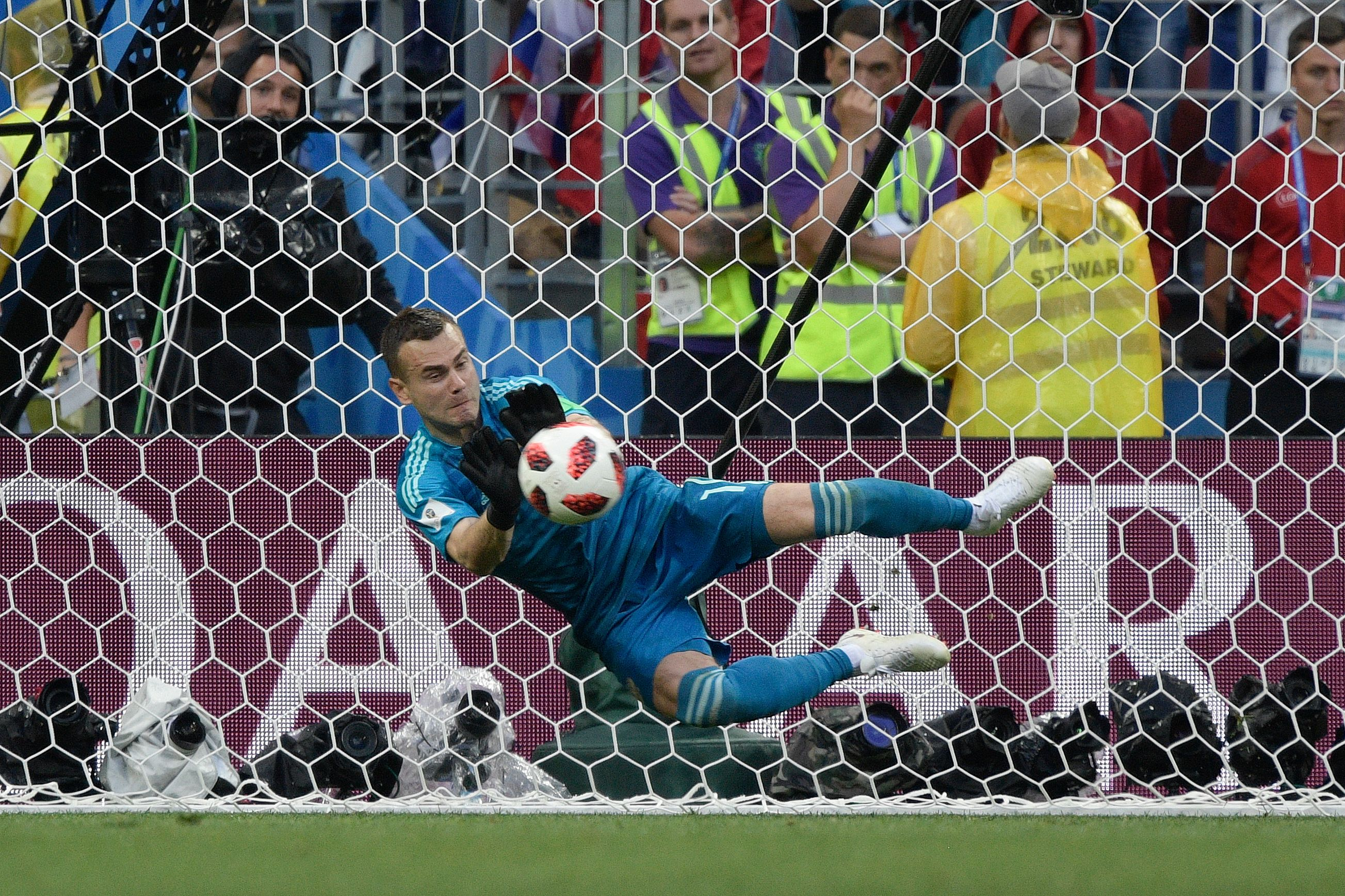 Akinfeev|Getty